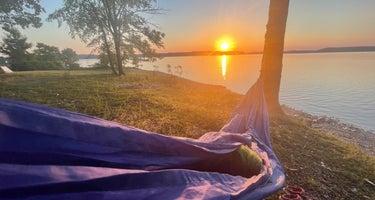 Big Fir Primitive Camping
