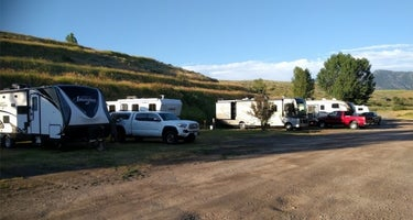 Flat Creek RV Park and Cabins