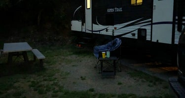 Wolf Lodge Campground