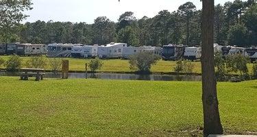Brunswick Beaches Camping Resort