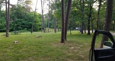 Pine Ridge Recreation Area