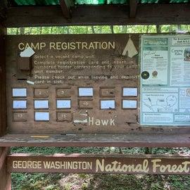 registration board
