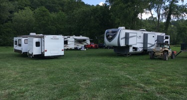 Pappy's Creekside Camp