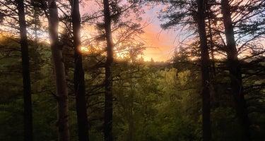 North Fork Park (Weber County Park)