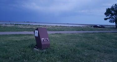13 Lake - Maxwell NWR
