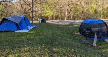 Round Spring Campground