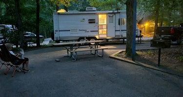 West Rim - Cloudland Canyon State Park