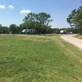 NorthEast campground