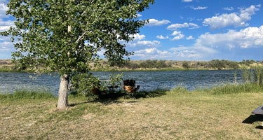 Golden Currant Campground