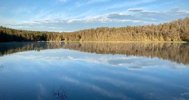 Huron-Manistee/Kneff Lake