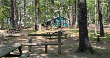 The Caseys Stadig Campground