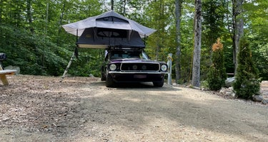 Riverbend Family Campground