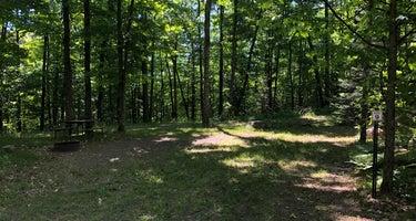 Weber Lake County Park