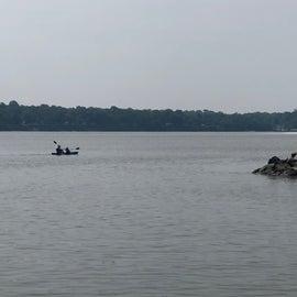 Elk Neck River