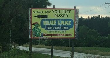 Blue Lake Resort Campground