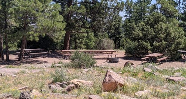 Greendale Group Campground