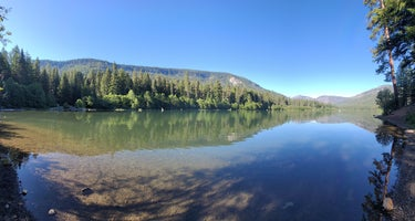 Clear Lake North Campground