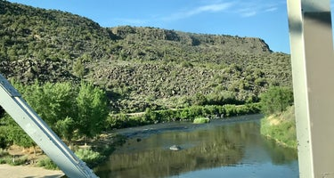 Taos Junction Campground