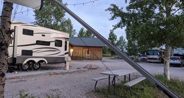 Teton Peaks Lodge & RV Park