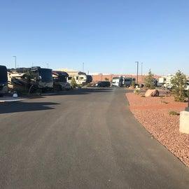 Desert Eagle RV Park