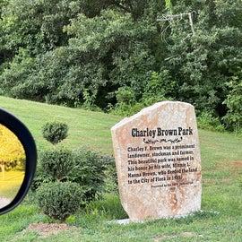 park info