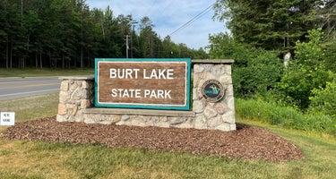 Burt Lake State Park