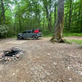 creek site part 3
