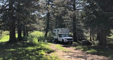 Martin Meadows Campground