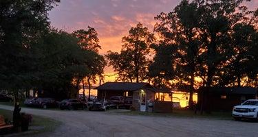 The Wilds Resort & Campground