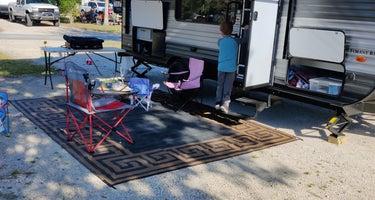 Suwannee River Rendezvous Resort & Campground