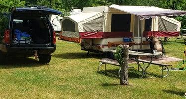 Kibby Creek Campground