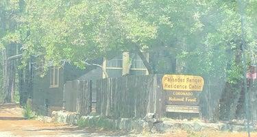 Palisades Ranger Residence Cabin