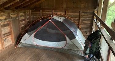 Washington Creek Campground