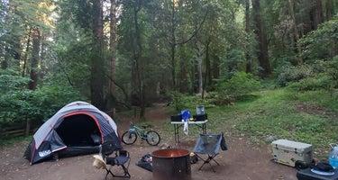 Samuel Taylor State Park
