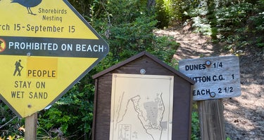 Alder Dune Campground