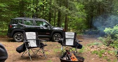 Stony Creek Family Campground