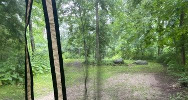 Waupun Park Campground