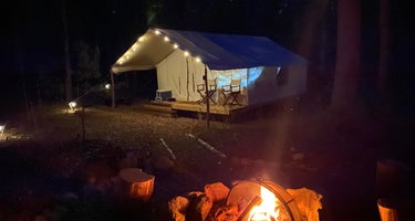Glamp Frogmore