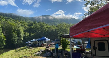 Toe River Campground