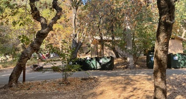 Buckeye Flat Campground