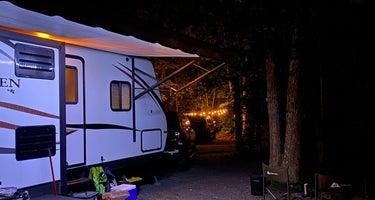 Ocean View Resort Campground