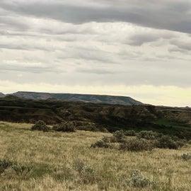 T.R. National Park
