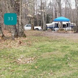 Canaan Valley Resort Site 33