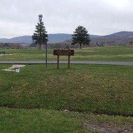 Canaan Valley Resort playground