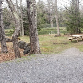 Canaan Valley Resort Site 3