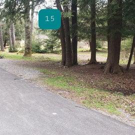 Canaan Valley Resort Site 15