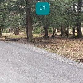 Canaan Valley Resort Site 17