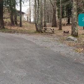 Canaan Valley Resort Site 21