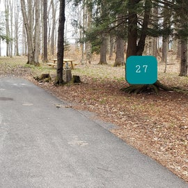 Canaan Valley Resort Site 27Canaan Valley Resort Site 27