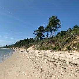 Very nice beaches